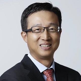 中信资本 高级董事总经理,直接投资部执行合伙人信 跃升照片