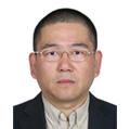 西安爱生无人机有限公司副总经理李大健照片