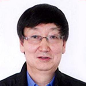 北京大学肿瘤医院教授、北京肿瘤分子生物学实验室主任 吕有勇照片