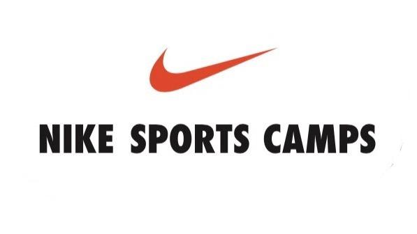 耐克运动营青少年外教篮球活动