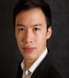 中美企业家商会名誉顾问美国Milpitas市教育委员 美国Milpitas前市议员Michael Tsai照片