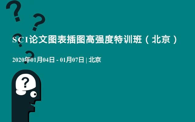 SCI论文图表插图高强度特训班(北京)