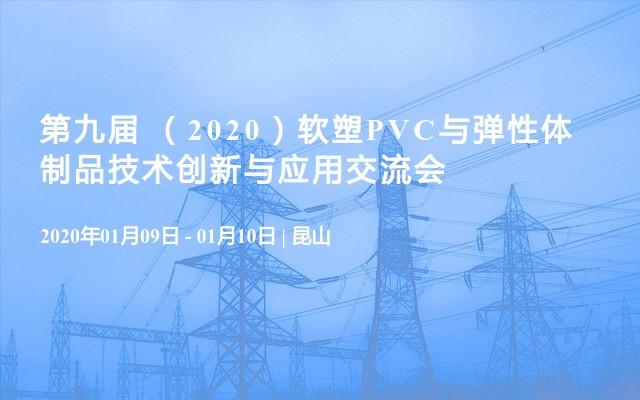 第九届 (2020)软塑PVC与弹性体制品技术创新与应用交流会