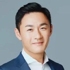 每日优鲜首席增长官杨毓杰照片