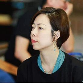 雅诗兰黛海蓝之谜/朵梵品牌总经理薛俊平照片