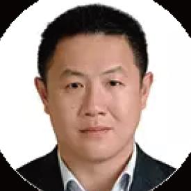 南方航空国际业务部总经理吴国翔照片