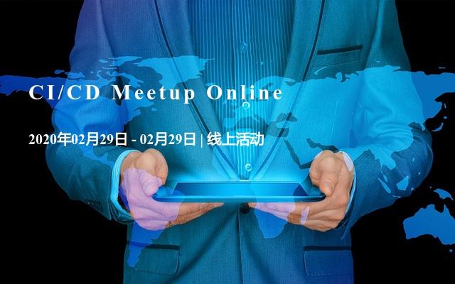 CI/CD Meetup Online