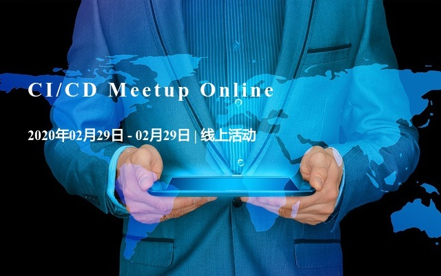 CI/CD Meetup Online