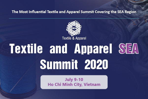 Textile and Apparel SEA Summit 2020(越南)