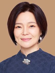 古典文学学者董梅照片