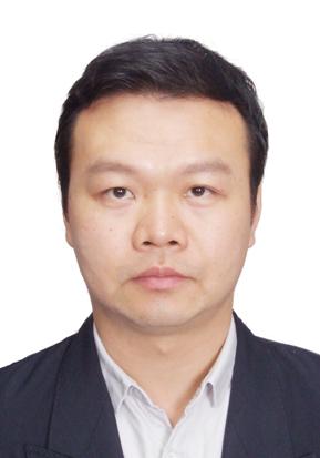 南方电网电动汽车服务公司产品技术部总经理 李勋  照片
