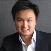 巴拉德亚太区董事总经理Alfred Wong照片