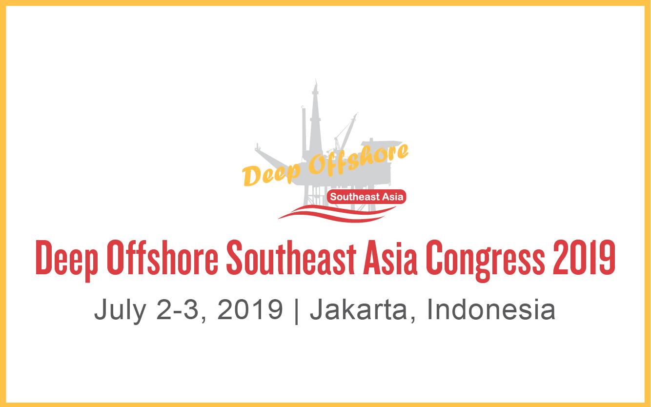 2019年东南亚深海油气大会