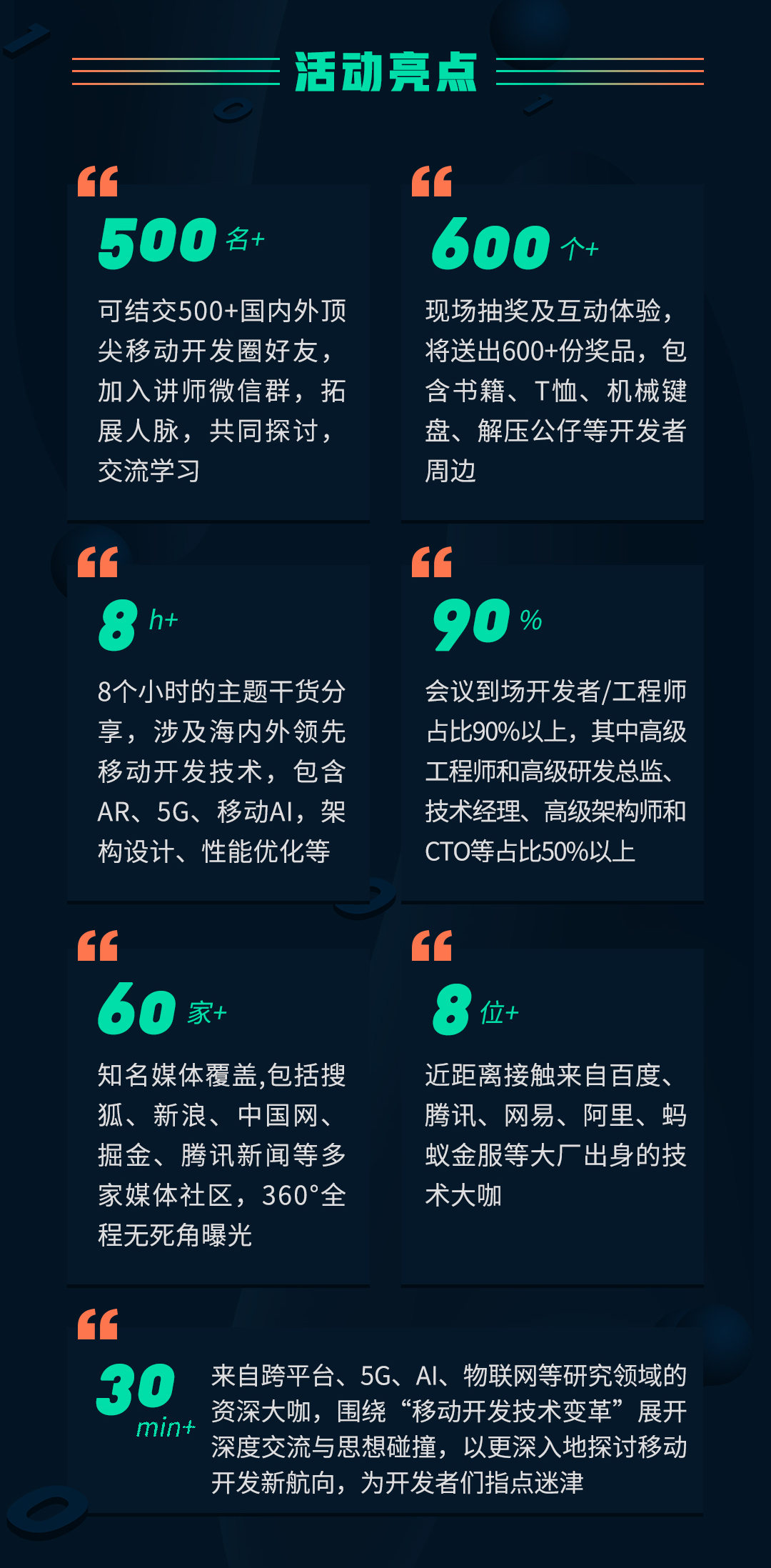 2019全球移动开发者技术峰会【技术人的能力变革】(北京)