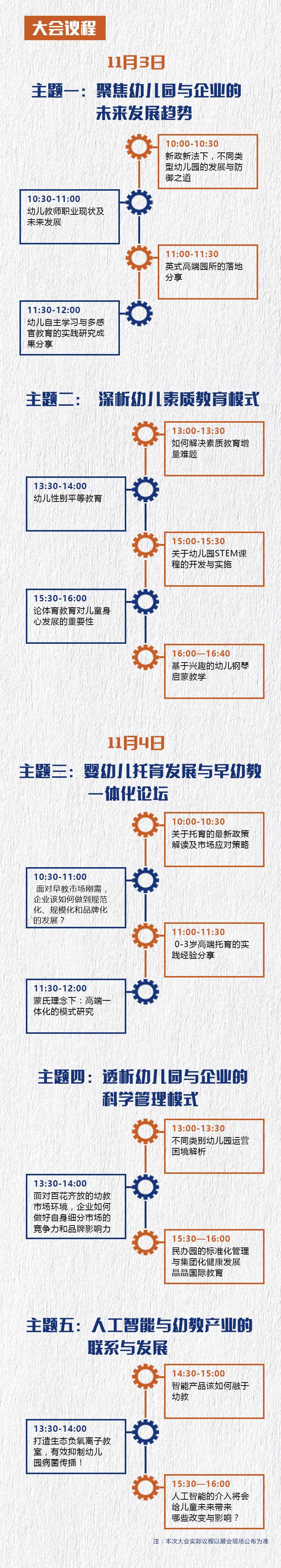 2019亚洲园长大会暨《德育报·学前教育》学术年会(深圳)