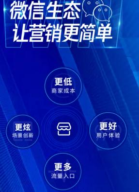 2019微信生态智慧经营线下峰会