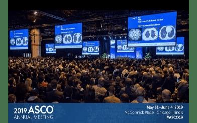 2020年美国临床肿瘤大会(ASCO)
