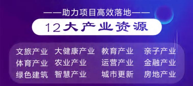 2020年首届康养文旅农旅项目落地实操班(2月北京班)