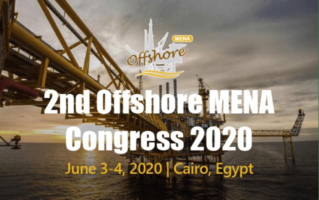 2020中东北非深海油气大会