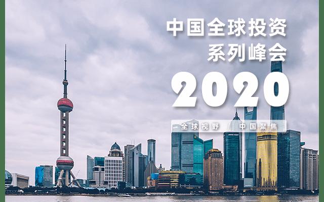 中国全球投资峰会2020