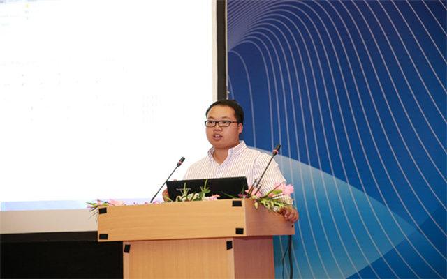 第十四届中国住博会·2015年中国BIM技术交流暨优秀案例作品推荐会现场图片