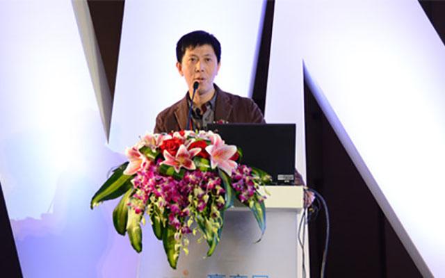 2015第十届中国商业地产节(商业推动地产论坛)现场图片