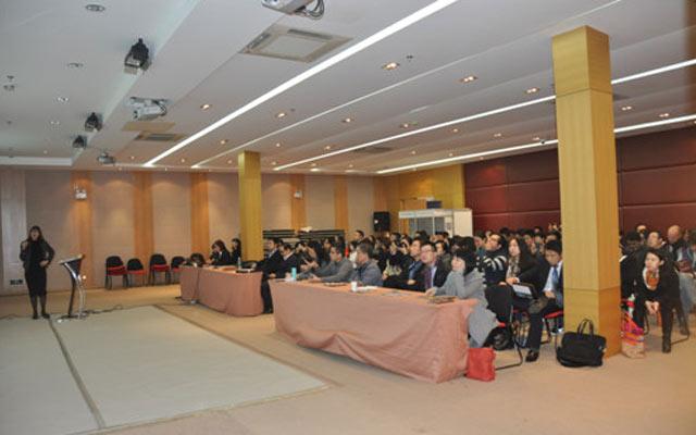 2015第八届上海国际设计趋势高峰论坛(Insight Shanghai)现场图片