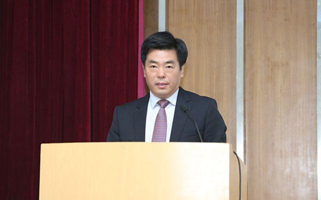 第十届中国建筑经济高峰论坛现场图片