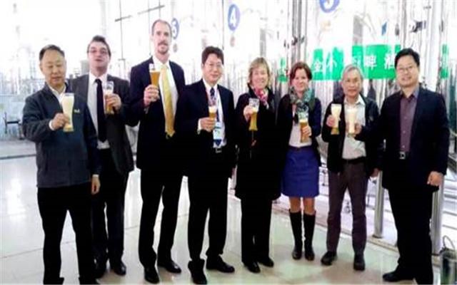 第十届国际啤酒饮料技术研讨会现场图片