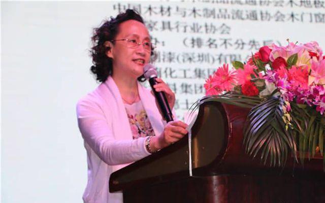 第九届中国国际水性木器涂料发展研讨会暨环保木器涂料发展论坛现场图片