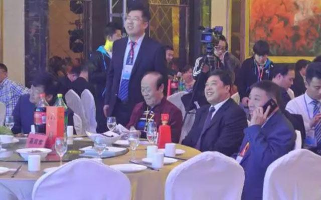第九届中国婚庆产业发展峰会现场图片