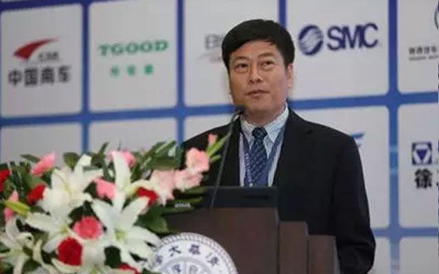 2015 年清华大学中国制造业、物流业高峰论坛现场图片