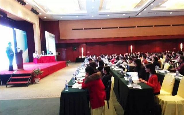 第八届中国生物样本库标准化建设与应用研讨会现场图片