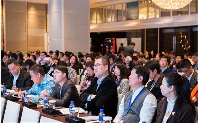 2015第四届医疗器械产业、投资与并购CEO峰会(MedTec CEO峰会)现场图片