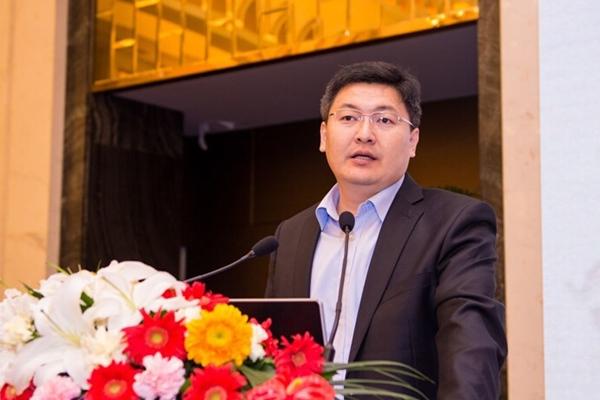 2016中国水泥网年会暨百强榜TOP100颁奖典礼现场图片