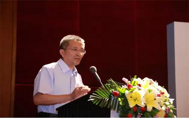 2015中国国际智能电网通信技术及安全高峰论坛现场图片