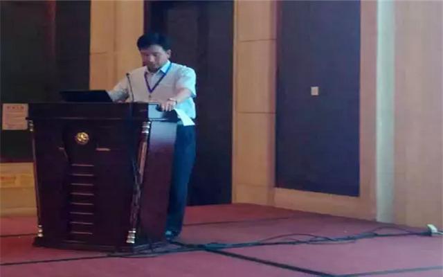 2015中国燃气运营与安全研讨会暨中国土木工程学会燃气分会2015年年会现场图片