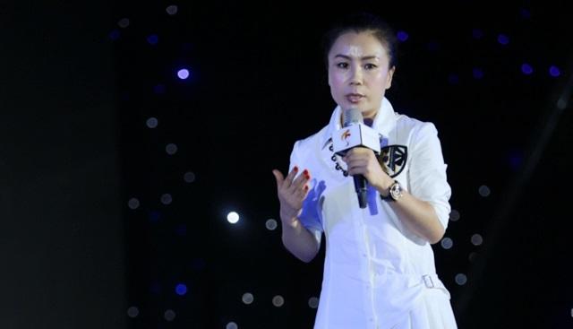 2016(第九届)中国化妆品大会现场图片