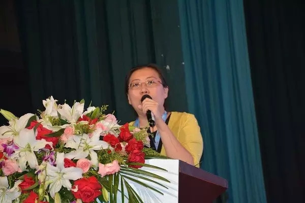 中华女性生殖道感染峰会(第八届白云会) 现场图片