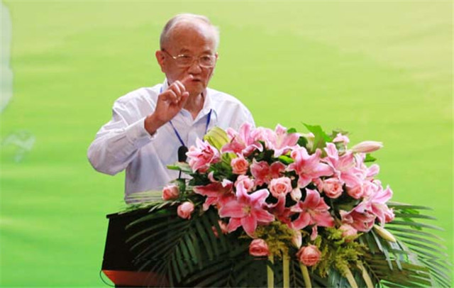 第五届中国中医药发展大会现场图片