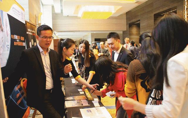 第五届定量药理学与新药评价国际会议现场图片