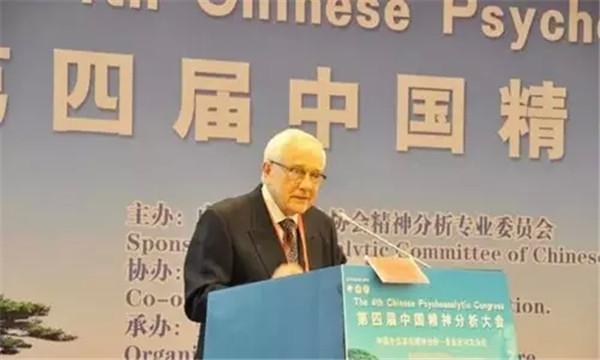 2015第四届中国精神分析大会现场图片