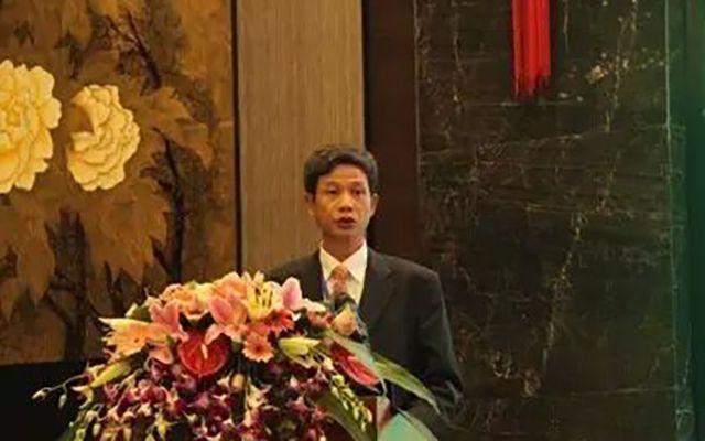 2016第二十二届全国松香年会现场图片