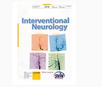 Interventional Neurology》杂志