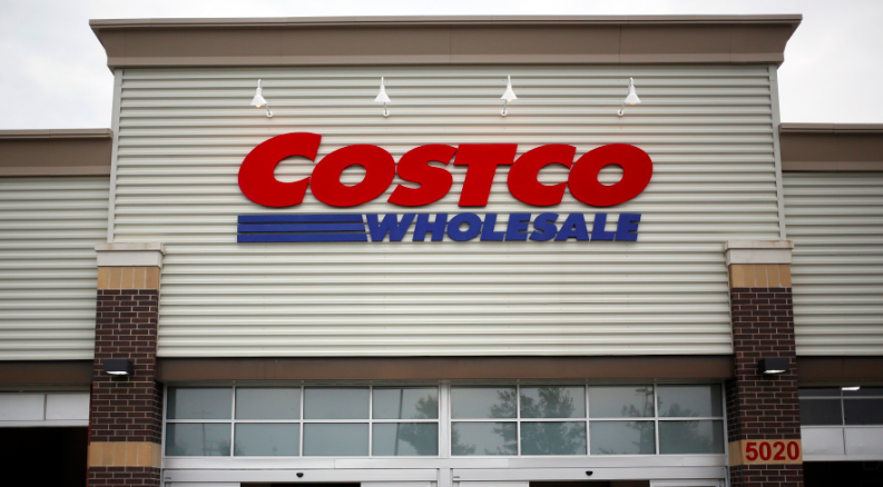 Costco中文名定为开市客,中国内地第一店首发上海