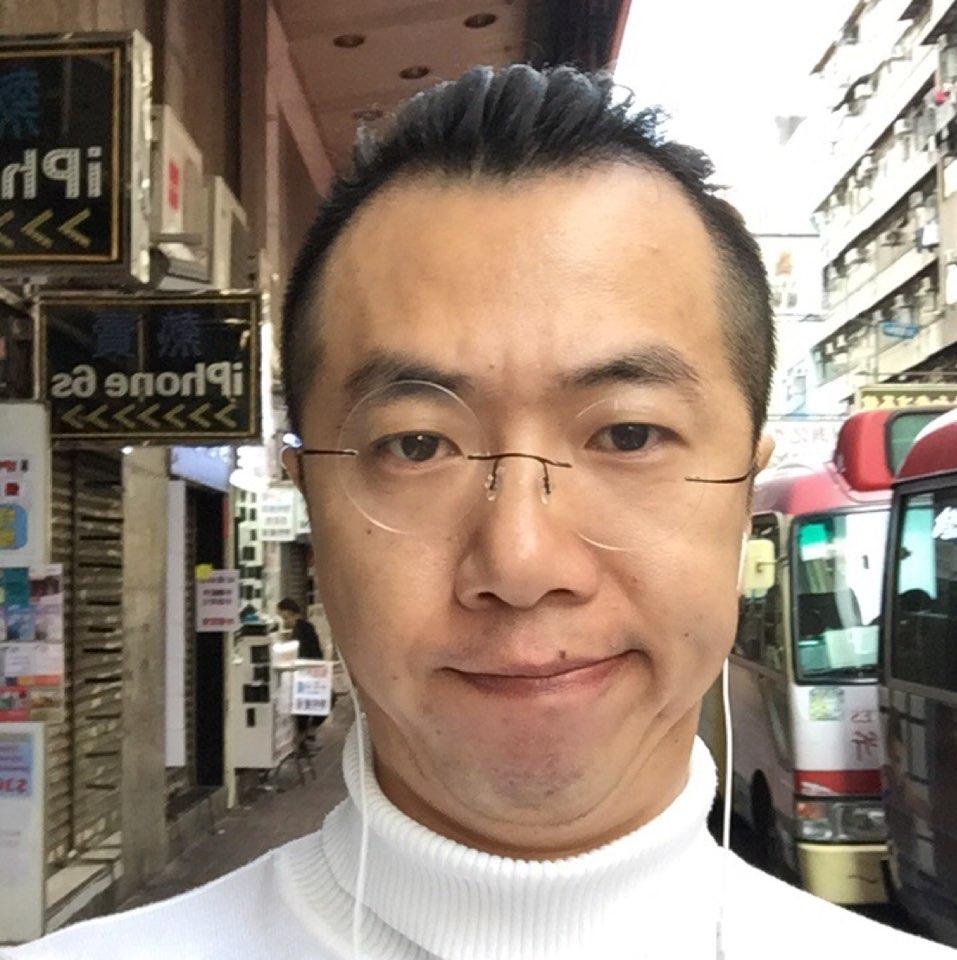 中融民信资产管理有限公司副总姜大礼照片