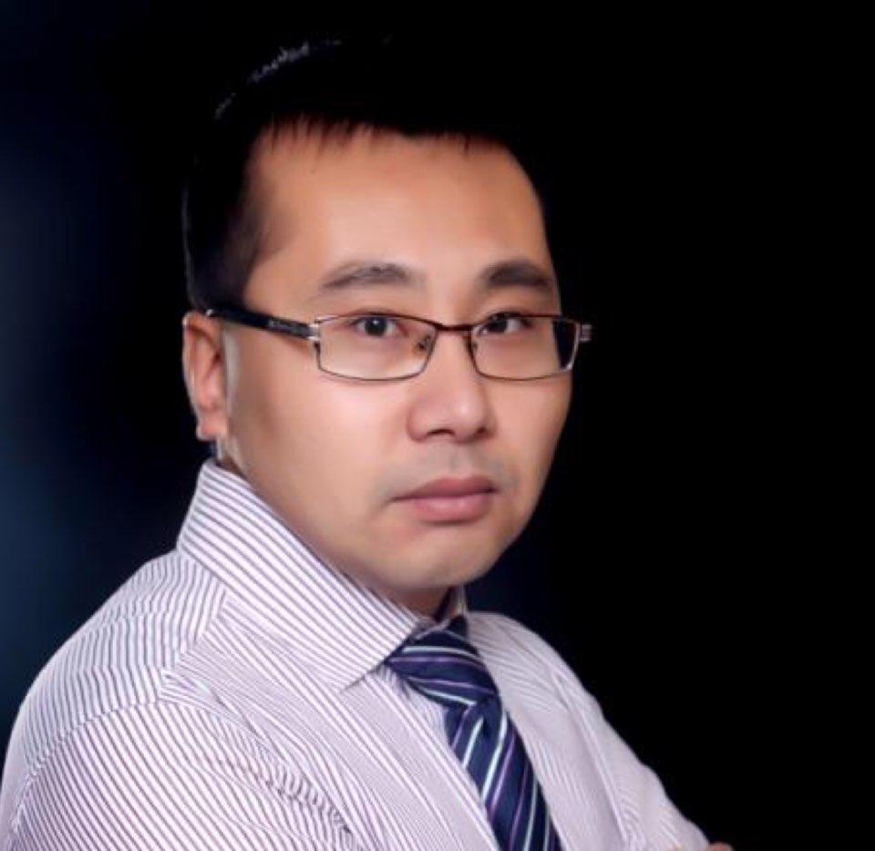 南昌同济医疗美容医院经理王海权照片