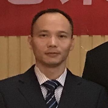 康地饲料(中国)有限公司助理谷忠林照片