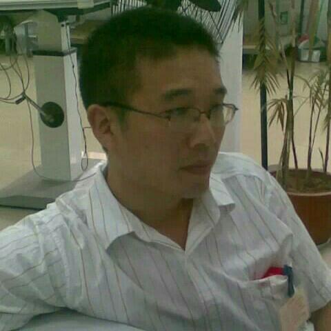 南通弘昌服饰有限公司企业法人沙平军照片
