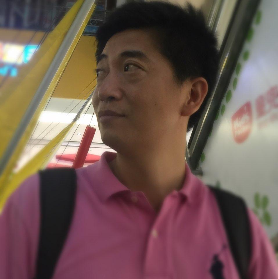 北京糖豆门童科技有限公司CEO张华飞